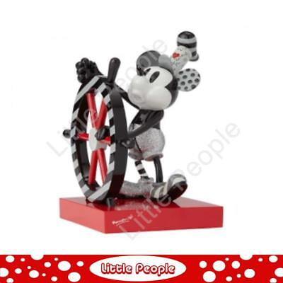 Disney Britto STEAMBOAT WILLIE Figurine