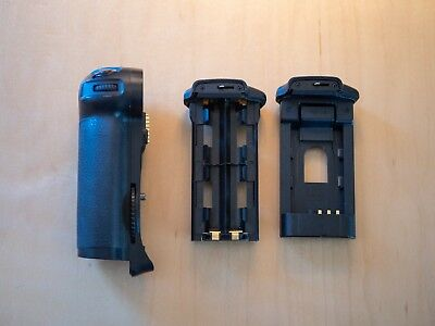 Genuine Nikon MB-D10 Battery Grip for Nikon D700, D300, D300s