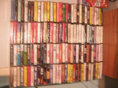 music cassettes choose 1 or more buying per each