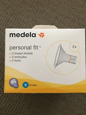 Medela Personal Fit Breast Shield S 21mm