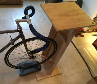 ZWIFT LAPTOP STAND - Cycling Turbo Trainer Tablet Sufferfest Pain Cave