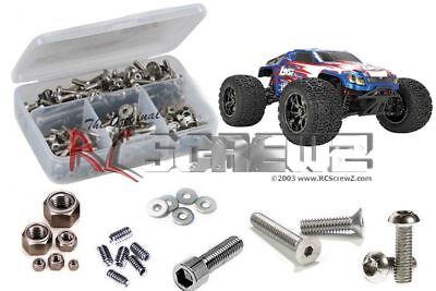 RC Screwz Stainless Steel Screw Kit for Team Losi LST XXL2-E (TLR04004) #los083