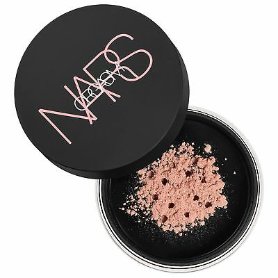 NARS Orgasm Illuminating Loose Powder 0.09 oz/ 2.5 g Orgasm - peachy pink w/