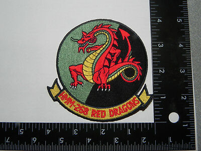 Aviation Patch-Marine Corp. Medium Tiltrotor Helicopter Squadron 268