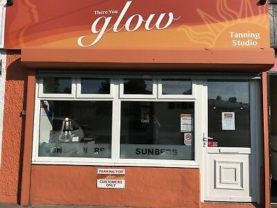 There You Glow Established Tanning Salon Sunbed Shop - Preston, Lancashire