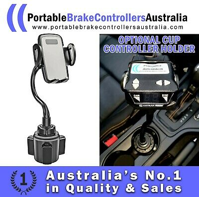 Portable Electric Brake Controller