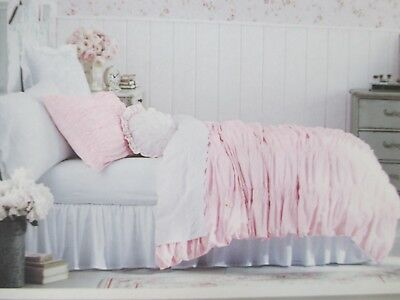 Sensational Simply Shabby Chic Duvet Cover Set Pink Twin King And Full Queen New Home Remodeling Inspirations Basidirectenergyitoicom
