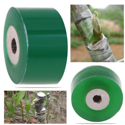 1xNursery Grafting Stretchable Tape Self-Adhesive Tree Repair Seedling Tools