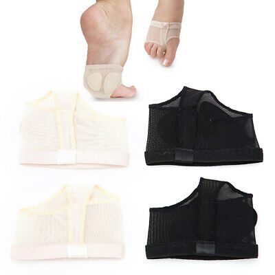 cotton ball of foot insoles forefoot pads breathable cushions pain relief pads I