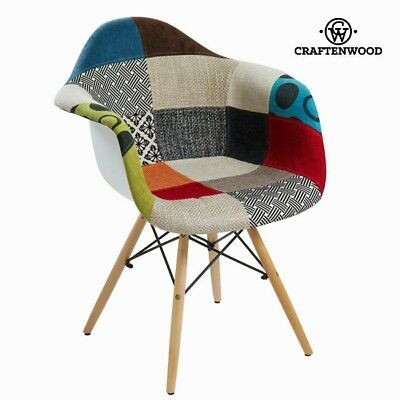 Sedia pp patchwork by CraftenwoodS01003727192