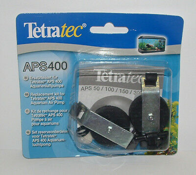 Tetratec Aps 400 Air Pump Service Kit. T8504