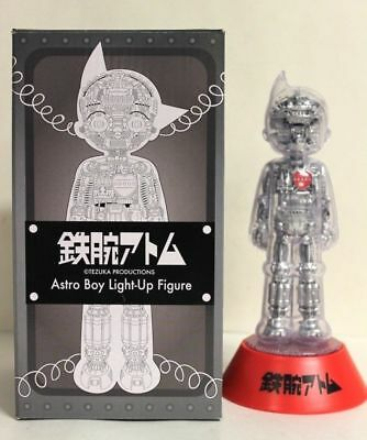 Astro Boy Light Up Figure - Brand New - Loot Crate Exclusive