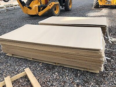 MDF Sheets -6 mm Size In Stock.