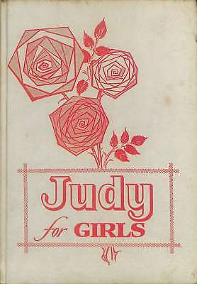 Judy for Girls 1966 (Published 1965), , Good Condition Book, ISBN