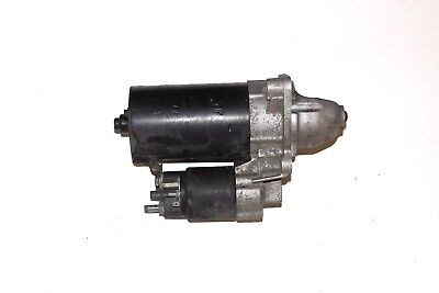 Bmw Bosch E30 E34 E36 Z3 E38 E39 E46 Tested Working Starter 2354709 Threaded