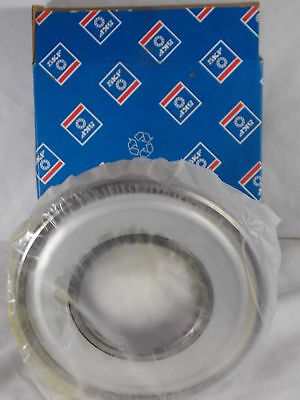 New Skf 6314 2Zjem Shielded Roller Bearing 63142Zjem 6314-2Z/c3Gjn