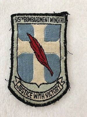 USAF 95th Bombardment Wing