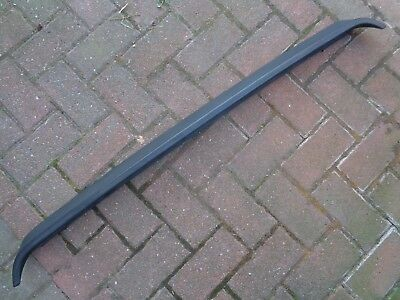 VW Mk2 Golf - GTI Boot Lid / Tailgate Rear Spoiler - 191 827 933