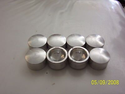 8 Lycoming Piston Pin Plugs