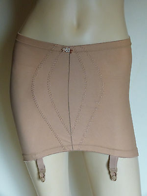 Gaine 100% vintage PLAYTEX jarretelle rétro Taille 2 pin up pinup lingerie sexy