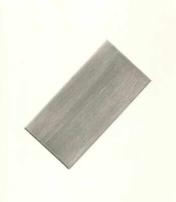 Pure Nickel 99.96% Plate Electrode 0.6/50/100mm Sacrificial Anode Plating Sheet