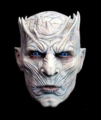 Night King GAME OF THRONES Halloween Mask Officially Licensed Trick or Treat std