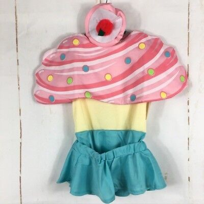Mommy and Me Cupcake Toddler Halloween Costume 12-18 Months Child Outfit Only