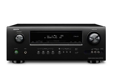 Denon AVR 1912 / 7.1 Receiver / Apple Airplay