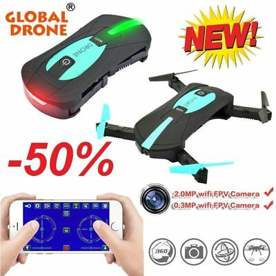 (60%) DRONE720X DroneX BEST DEAL Today! Live Video WIFI RC Drone 720P HD Drone