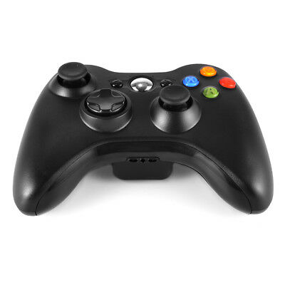 Bluetooth Wireless Double Vibration Controller Remote Console For Xbox 360 AC553