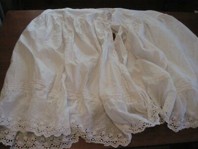 Vintage 1920's Ladies Bloomers and Baby Clothing