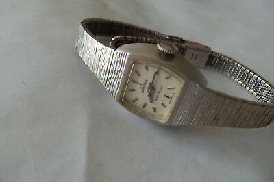 """Tradition Swiss Made Watch """" ELECTRONIC STAINLESS """""""