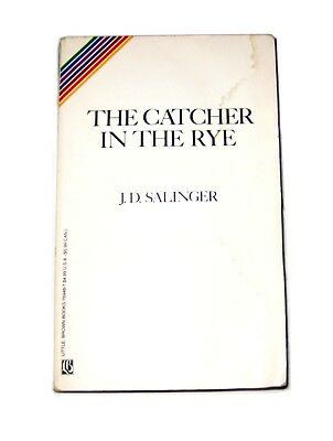 the catcher in the rye download epub