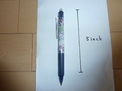 Sailor Moon Friction Ballpoint pen Pluto