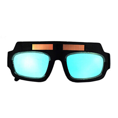 US Automatic Photoelectric Welding Glasses Solar Protective Mask Helmet Glasses