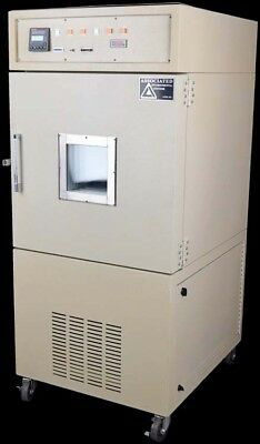 AES FD408 FD Series 6 cu.ft -65C to +180C Temperature Environmental Test Chamber