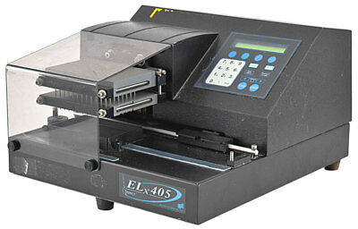 Bio-Tek ELx405 Laboratory Benchtop Automated High-Density Microplate Washer