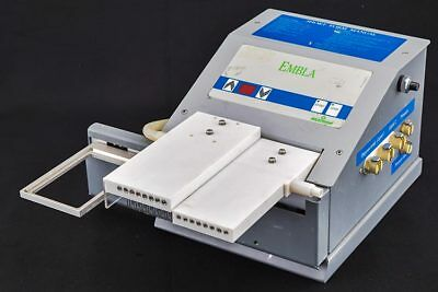 Skatron/Molecular Devices EMBLA Lab Benchtop 384-Well Microplate Washer PARTS