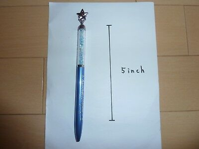 Sailor Moon Prism Ballpoint pen Mercury
