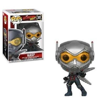 The Wasp Ant-Man & The Wasp Funko Pop Vinyl Marvel 341