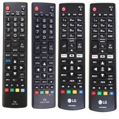 Professional Universal Remote Control Controller Replacement For LG TV