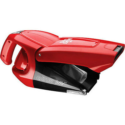 Dirt Devil Cordless Handheld Vacuum 9.6V Bagless Gator Dustbuster with Charger