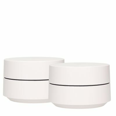 Google Whole Home Mesh WiFi System – Pack of 2