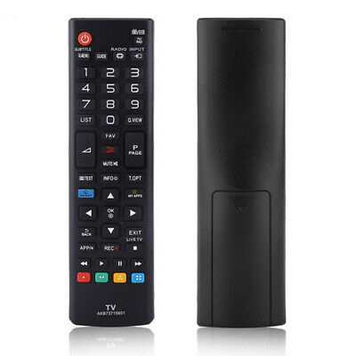 Universal AKB73715601 Remote Control LCD HD LED TV REMOTE CONTROL For LG