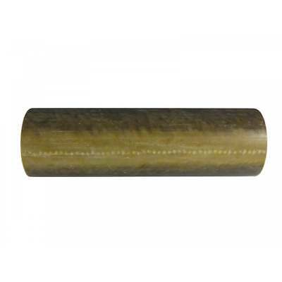 "Turners' Mill Horn Polyester Turning Blank - 152.4x50x50mm (6x1.97x1.97"")"