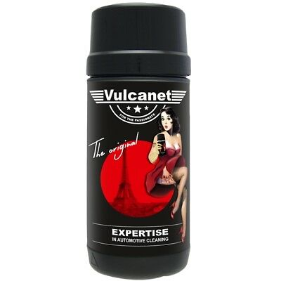 Vulcanet Wipes - CLEAN YOUR BIKE ANYWHERE AND WITHOUT WATER - 700/VULCANETWIPE