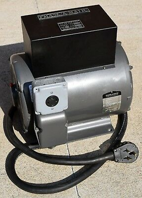 Phase-A-Matic R20 Rotary Phase converter 20 Horse Power