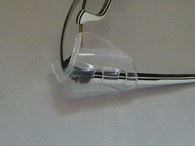 HSE Safety glasses side protection shields for Specs-UK STOCK