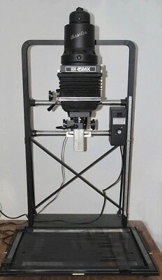Beseler 45MX Enlarger - B&W
