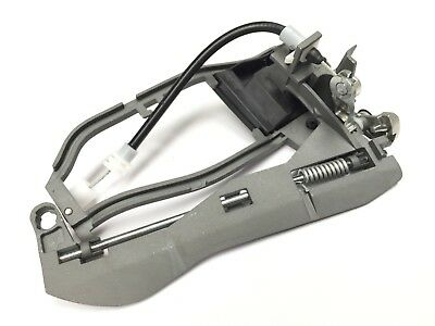 Rear Left Door Handle Carrier Frame for BMW X5 E53 1999-2006 - 5 YEAR GUARANTEE